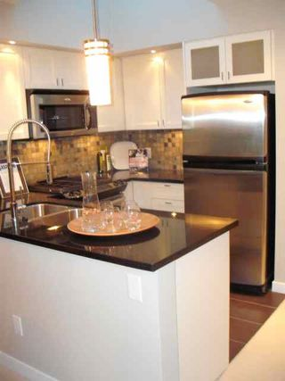 Photo 3: 405 Skeena St. in Vancouver: Hastings East Condo for sale (Vancouver East)