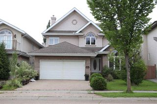 Photo 1: 972 HOLLINGSWORTH Bend in Edmonton: Zone 14 House for sale : MLS®# E4169555
