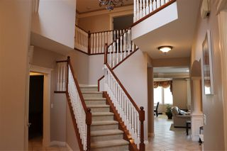Photo 4: 972 HOLLINGSWORTH Bend in Edmonton: Zone 14 House for sale : MLS®# E4169555