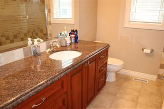 Photo 22: 972 HOLLINGSWORTH Bend in Edmonton: Zone 14 House for sale : MLS®# E4169555