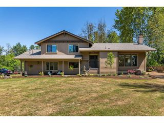 Main Photo: 22285 100 Avenue in Langley: Fort Langley House for sale : MLS®# R2397806