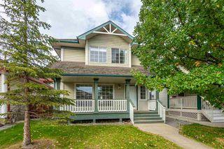 Photo 1: 11724 8 Avenue in Edmonton: Zone 16 House for sale : MLS®# E4172756