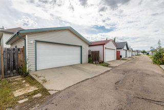 Photo 30: 11724 8 Avenue in Edmonton: Zone 16 House for sale : MLS®# E4172756