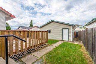 Photo 28: 11724 8 Avenue in Edmonton: Zone 16 House for sale : MLS®# E4172756