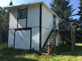 Photo 2: 127 57323 Range Road 30: Rural Barrhead County Rural Land/Vacant Lot for sale : MLS®# E4175604