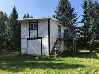 Photo 3: 127 57323 Range Road 30: Rural Barrhead County Rural Land/Vacant Lot for sale : MLS®# E4175604