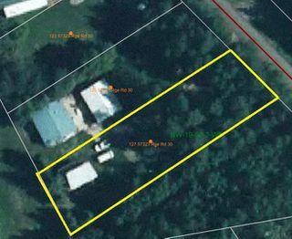 Photo 1: 127 57323 Range Road 30: Rural Barrhead County Rural Land/Vacant Lot for sale : MLS®# E4175604