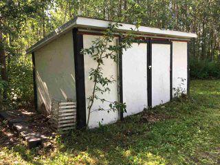 Photo 5: 127 57323 Range Road 30: Rural Barrhead County Rural Land/Vacant Lot for sale : MLS®# E4175604
