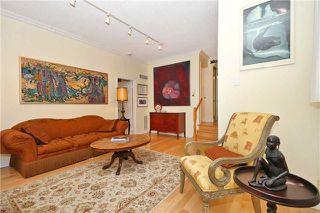 Photo 6: 52 St Nicholas St, Toronto, Ontario M4Y1W7 in Toronto: Condominium Townhome for sale (Bay Street Corridor)  : MLS®# C3518917