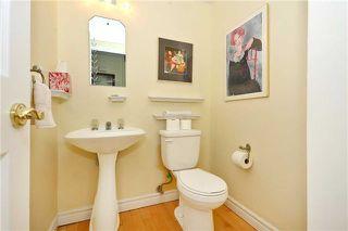 Photo 9: 52 St Nicholas St, Toronto, Ontario M4Y1W7 in Toronto: Condominium Townhome for sale (Bay Street Corridor)  : MLS®# C3518917
