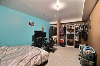 Photo 12: 20 2030 BRENTWOOD Boulevard: Sherwood Park Townhouse for sale : MLS®# E4177155