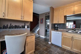 Photo 3: 20 2030 BRENTWOOD Boulevard: Sherwood Park Townhouse for sale : MLS®# E4177155