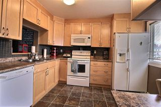 Photo 2: 20 2030 BRENTWOOD Boulevard: Sherwood Park Townhouse for sale : MLS®# E4177155