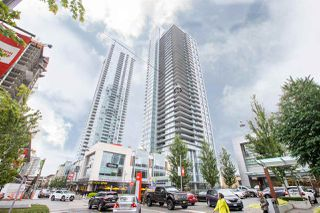 Main Photo: 1808 6098 STATION Street in Burnaby: Metrotown Condo for sale (Burnaby South)  : MLS®# R2414925
