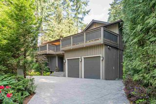 Main Photo: 4620 WOODBURN Road in West Vancouver: Cypress Park Estates House for sale : MLS®# R2417303