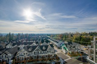 "Main Photo:  in Langley: Willoughby Heights Condo for sale in ""Lattice2"" : MLS®# R2419812"