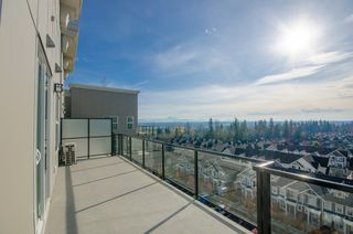 """Main Photo: 605 20826 72 Avenue in Langley: Willoughby Heights Condo for sale in """"Lattice2"""" : MLS®# R2419812"""