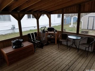Photo 2: 32 Brentwood Trailer Court in Unity: Residential for sale : MLS®# SK793769