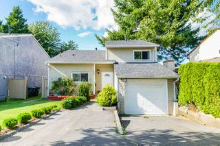 Main Photo: 12521 76 Avenue in Surrey: West Newton House for sale : MLS®# R2428750