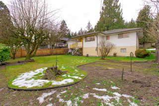 "Photo 20: 972 GARROW Drive in Port Moody: Glenayre House for sale in ""Glenayre"" : MLS®# R2430500"