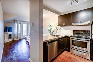 "Photo 9: 407 929 W 16TH Avenue in Vancouver: Fairview VW Condo for sale in ""OAKVIEW GARDENS"" (Vancouver West)  : MLS®# R2435736"