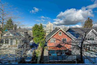 "Photo 20: 407 929 W 16TH Avenue in Vancouver: Fairview VW Condo for sale in ""OAKVIEW GARDENS"" (Vancouver West)  : MLS®# R2435736"