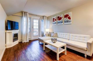 "Photo 5: 407 929 W 16TH Avenue in Vancouver: Fairview VW Condo for sale in ""OAKVIEW GARDENS"" (Vancouver West)  : MLS®# R2435736"