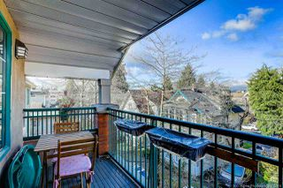 "Photo 19: 407 929 W 16TH Avenue in Vancouver: Fairview VW Condo for sale in ""OAKVIEW GARDENS"" (Vancouver West)  : MLS®# R2435736"