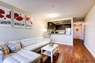 "Photo 7: 407 929 W 16TH Avenue in Vancouver: Fairview VW Condo for sale in ""OAKVIEW GARDENS"" (Vancouver West)  : MLS®# R2435736"
