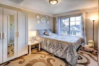 "Photo 12: 407 929 W 16TH Avenue in Vancouver: Fairview VW Condo for sale in ""OAKVIEW GARDENS"" (Vancouver West)  : MLS®# R2435736"