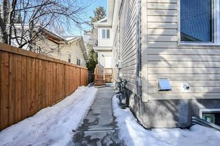 Photo 31: 10713 74 Avenue NW in Edmonton: Zone 15 Duplex Front and Back for sale : MLS®# E4189184