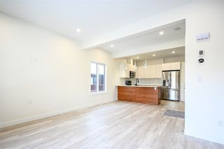 Photo 3: 10713 74 Avenue NW in Edmonton: Zone 15 Duplex Front and Back for sale : MLS®# E4189184