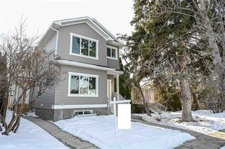 Photo 35: 10713 74 Avenue NW in Edmonton: Zone 15 Duplex Front and Back for sale : MLS®# E4189184