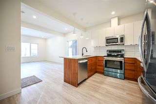 Photo 10: 10713 74 Avenue NW in Edmonton: Zone 15 Duplex Front and Back for sale : MLS®# E4189184