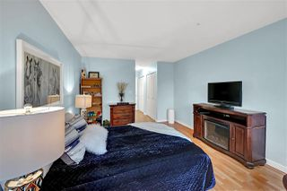 Photo 13: 301 22722 LOUGHEED Highway in Maple Ridge: East Central Condo for sale : MLS®# R2442148