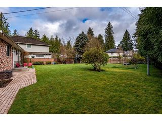 Photo 2: 4265 198 Street in Langley: Brookswood Langley House for sale : MLS®# R2448156