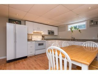 Photo 16: 4265 198 Street in Langley: Brookswood Langley House for sale : MLS®# R2448156