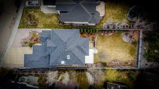 Photo 40: 226 FALCONER Link in Edmonton: Zone 14 House for sale : MLS®# E4193257