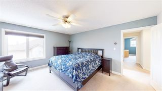 Photo 18: 226 FALCONER Link in Edmonton: Zone 14 House for sale : MLS®# E4193257