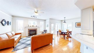 Photo 7: 226 FALCONER Link in Edmonton: Zone 14 House for sale : MLS®# E4193257