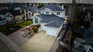 Photo 39: 226 FALCONER Link in Edmonton: Zone 14 House for sale : MLS®# E4193257