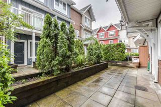 """Photo 23: 204 1661 FRASER Avenue in Port Coquitlam: Glenwood PQ Townhouse for sale in """"BRIMLEY MEWS"""" : MLS®# R2456312"""