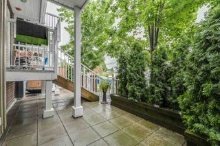 """Photo 20: 204 1661 FRASER Avenue in Port Coquitlam: Glenwood PQ Townhouse for sale in """"BRIMLEY MEWS"""" : MLS®# R2456312"""