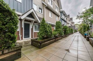 """Photo 25: 204 1661 FRASER Avenue in Port Coquitlam: Glenwood PQ Townhouse for sale in """"BRIMLEY MEWS"""" : MLS®# R2456312"""