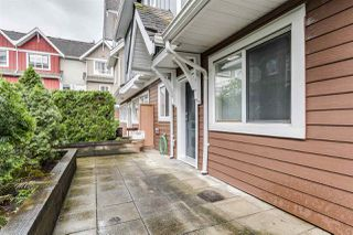 """Photo 24: 204 1661 FRASER Avenue in Port Coquitlam: Glenwood PQ Townhouse for sale in """"BRIMLEY MEWS"""" : MLS®# R2456312"""