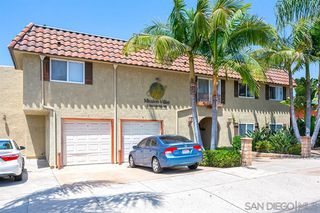 Photo 2: SAN DIEGO Condo for sale : 1 bedrooms : 3846 38th St #4