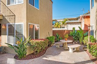 Photo 21: SAN DIEGO Condo for sale : 1 bedrooms : 3846 38th St #4