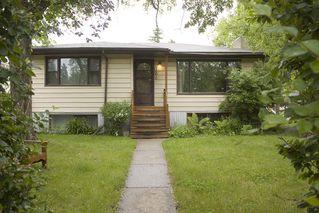 Photo 1: 7803 93 Street in Edmonton: Zone 17 House for sale : MLS®# E4202212