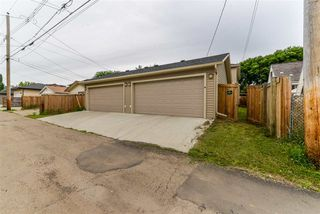 Photo 30: 10535 67 Avenue in Edmonton: Zone 15 House Half Duplex for sale : MLS®# E4204059
