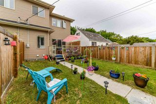 Photo 29: 10535 67 Avenue in Edmonton: Zone 15 House Half Duplex for sale : MLS®# E4204059